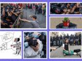 Отпускай! Допускай!: Протест в Москве 17 августа 2019 года 14:00 Мск Прямой эфир Трансляция