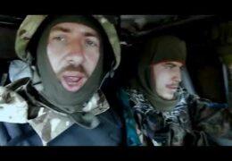 Моя война — Две жизни Василя Слипака: Документальный фильм Леонида Канфера