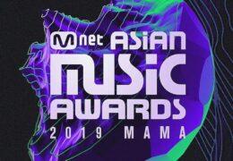 MAMA 2019 Mnet Asian Music Awards 04 декабря 12:00 Мск Прямой эфир / Трансляция