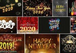 С Новым 2020 Годом!: Обратный отсчет — Час за часом Прямой эфир / Трансляция