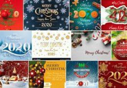 С Рождеством и Новым 2020 Годом!: Деревня Санта Клауса Прямой эфир / Трансляция