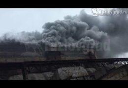Взрыв на Новочеркасской ГРЭС 23 ноября 2020 года: Что скрыла поганая власть