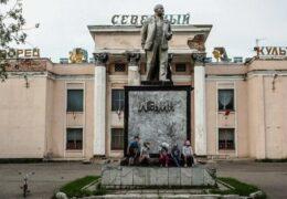 Воркута: Как вымирает путинская Россия
