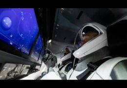 SpaceX Илона Маска отправляет астронавтов на МКС: 30 мая 2020 года Прямой эфир Трансляция
