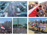 Партизанский марш: 18 октября 2020 года 14:00 Минск Прямой эфир / Трансляция