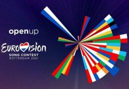 Евровидение 2021: 18 и 20 мая Полуфиналы — 22 мая 22:00 Финал Прямой эфир / Трансляция