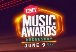 CMT Music Awards 2021 В ночь с 09 на 10 июня 03:00 Мск Прямой эфир / Трансляция