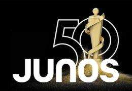 Juno Awards 2021 Канада В ночь с 06 на 07 июня 03:00 Мск Прямой эфир / Трансляция